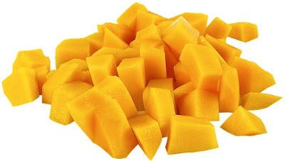 remedio casero con mango para vitiligo