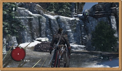 Assassin's Creed Rogue PC Games Gameplay
