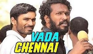 Dhanush-Vetrimaran's Vada Chennai Started with Pooja!