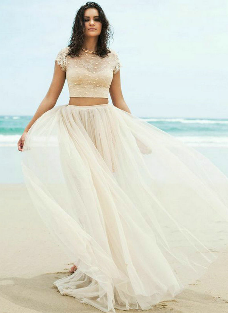 9e0e82713 Beach Summer Wedding Dresses For Guests