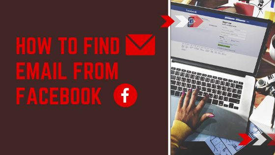How To Find My Facebook Email<br/>