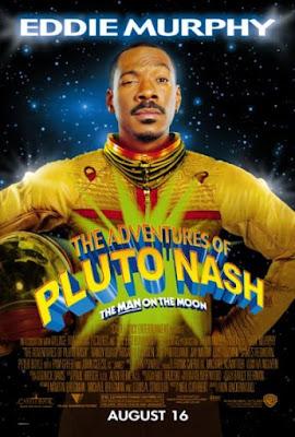 The Adventures of Pluto Nash (2002) ลบเหลี่ยมบิ๊กเบิ้มเขย่าจักวาล