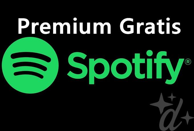 Spotify Premium Gratis 2017
