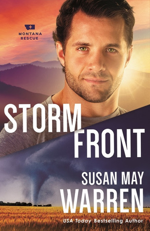 Heidi Reads... Storm Front by Susan May Warren