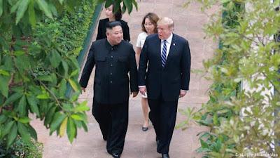 Matumaini Mapya Mkutano wa Tatu Kati ya Trump na Kim
