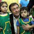 Nación autorizó la construcción en Río Negro de 13 jardines de infantes por casi $190.000.000