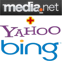Yahoo Bing network contextual ads