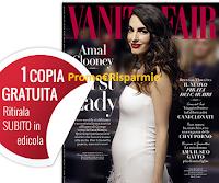 Logo Copia omaggio di Vanity Fair per la prossima settimana
