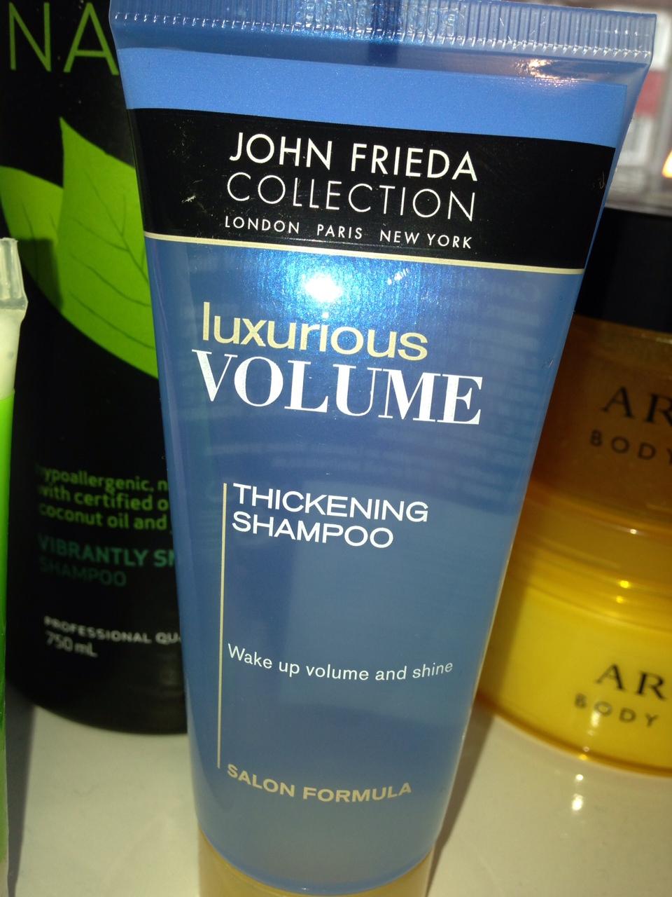 John Frieda Shampoo