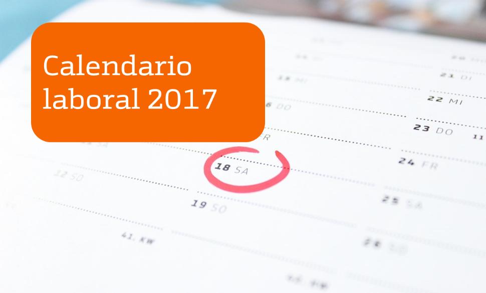 Boe Calendario.Amako World Calendario Laboral 2017 El Calendario Laboral Del Boe