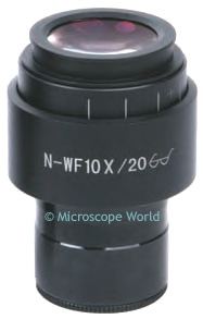 Microscope Field Size, Field Number     - Microscope World Blog