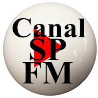 Web Rádio Canal SP FM de São Paulo SP