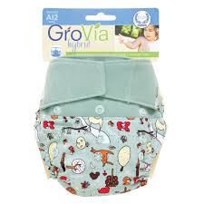 Crunchy Gift Guide 2013 - New Mama