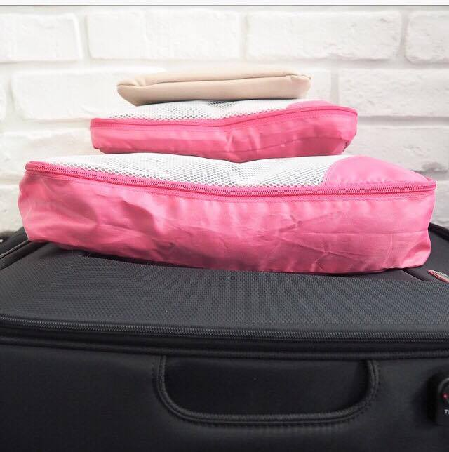 8 astuces pour faire sa valise