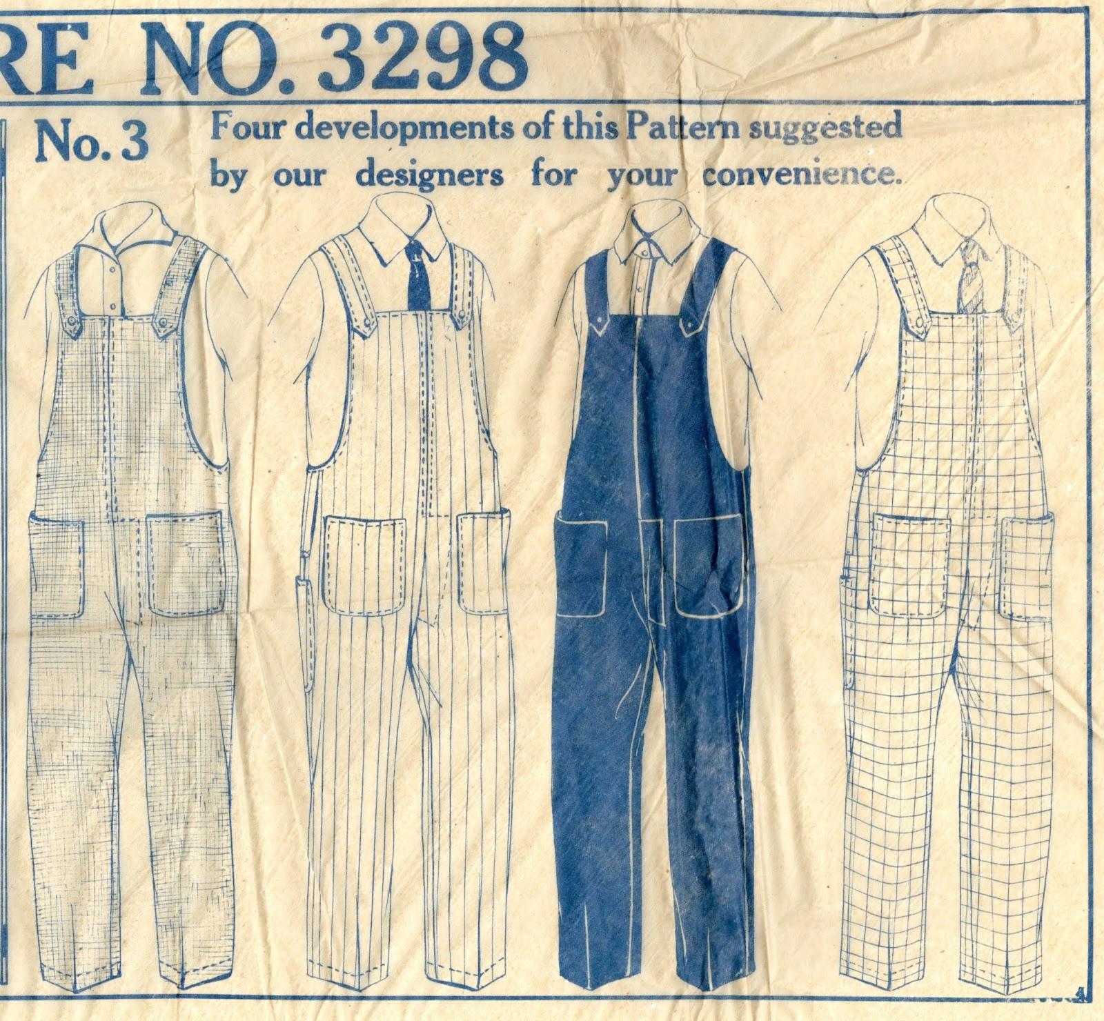 Unsung Sewing Patterns