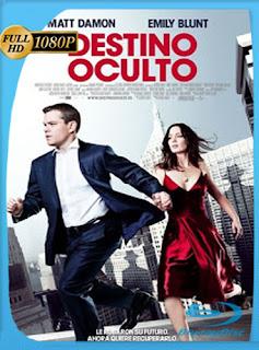 Destino oculto 2011 HD [1080p] Latino [GoogleDrive] DizonHD