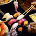 Il sushi è davvero dietetico? Meglio il sushi o la pizza come 'sgarro'?