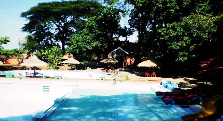 Gambar tempat wisata di bulu Mantingan Kabupaten Rembang