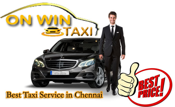 best taxi service in chennai