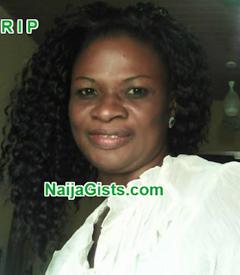 faulty phcn kills woman ojodu lagos