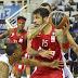 Ολυμπιακός - Μπασκόνια 43-47 (ΗΜ.)