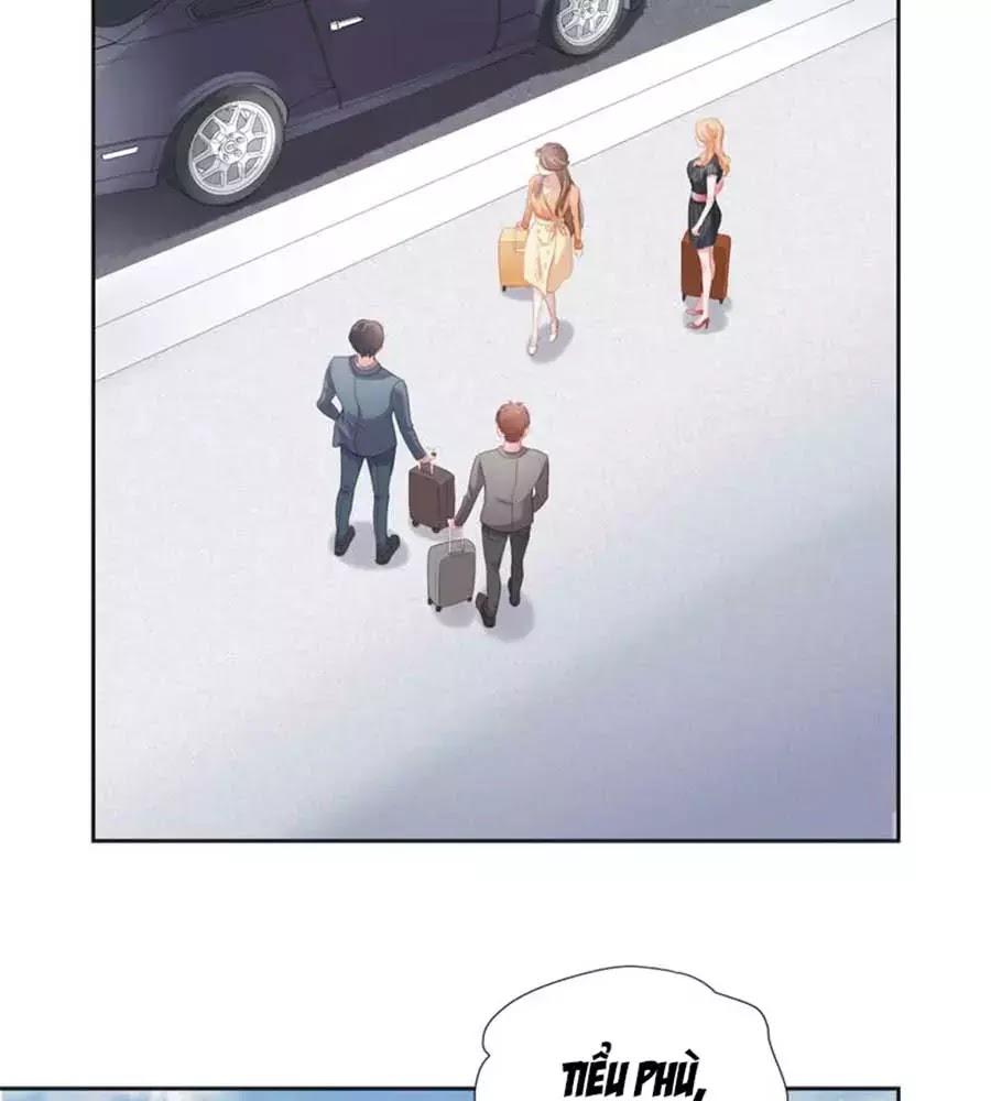 Khi Trá Luyến Nhân chap 52 - Trang 45