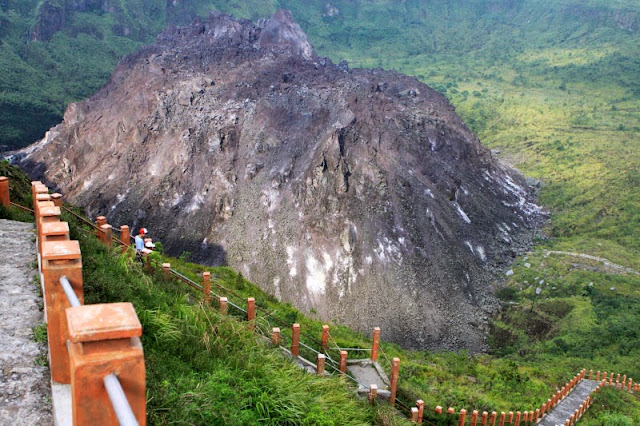 Gunung Kelud
