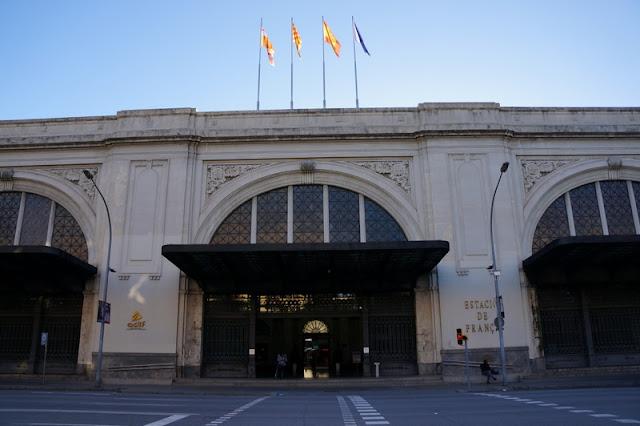 Barcelona de Merlí