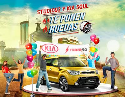 #TodoPorLaKiaDeStudio92 - Concurso Studio92