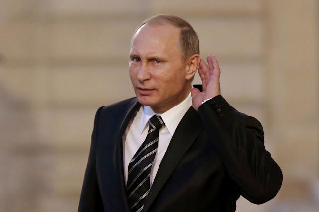 EUA abandonam a Rússia na Síria