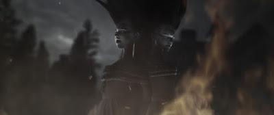 Storia della Magia nel Nord America: streghe di Salem sul rogo? Errore storico.