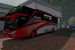 Mod Jetbus 3 SHD dan HDD By Yuli Indrayana Euro Truck Simulator 2
