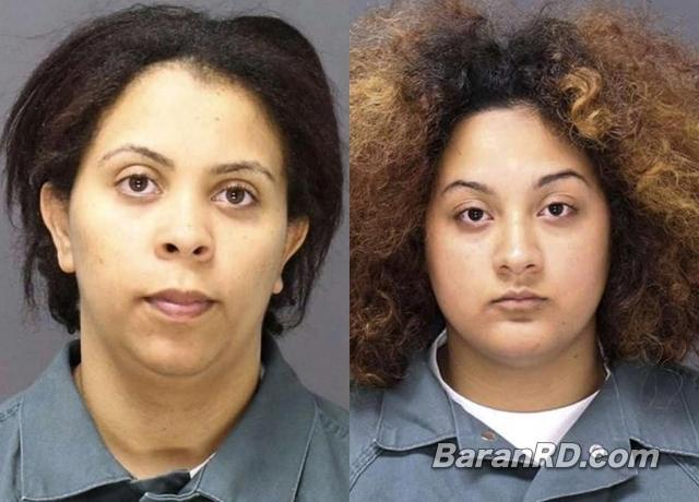 Melisa Aquino Arias y Swahilys Pedroza Rodríguez, sentenciadas por atracos vestidas de monjas