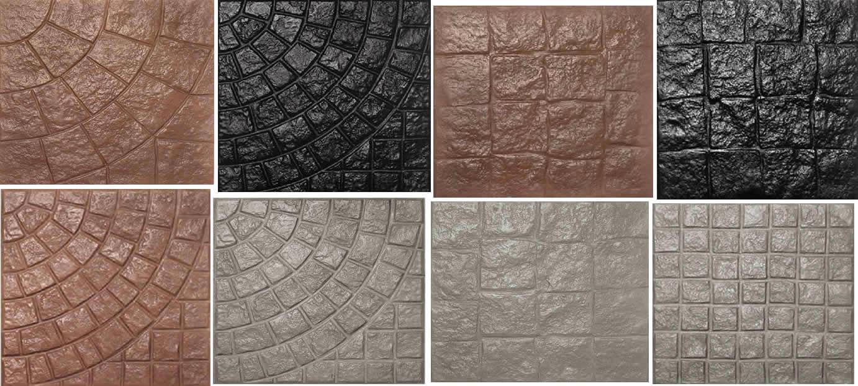 Pintar baldosas exterior de cemento blog tu hormigon impreso - Baldosas de hormigon para exterior ...