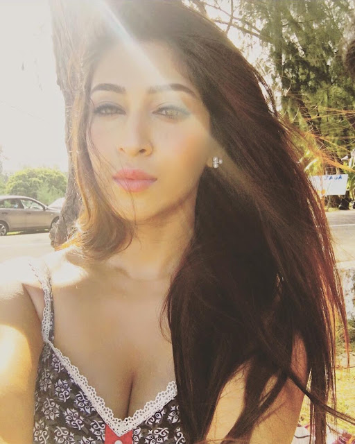 Sonarika Bhadoria Latest Images