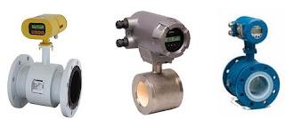 Magnetik Flowmeters