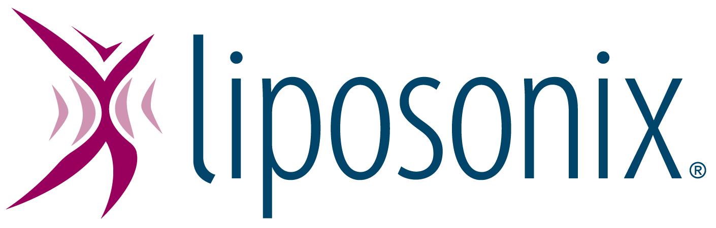 Resultado de imagen de liposonix logo