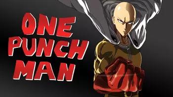 One Punch Man S01,S02 مشاهدة وتحميل جميع مواسم انمي رجل اللكمة الواحدة مجمعة