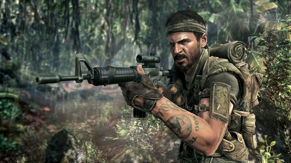 Call Of Duty Black OPS PC Game