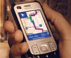 International WSJ Insights: Nokia Maps Strategy for Mapping