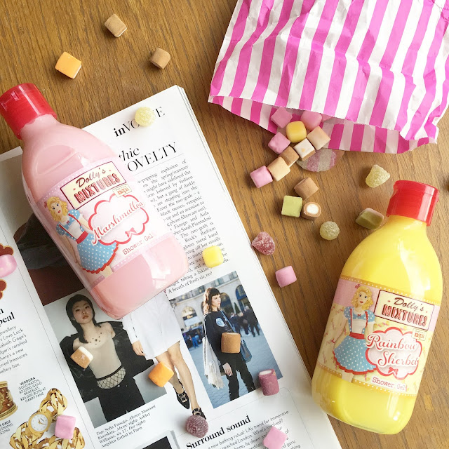 Dolly's-Mixtures-Shower-Gels-Asda-Beauty