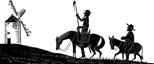 Don Quijote de la Mancha, mejor libro