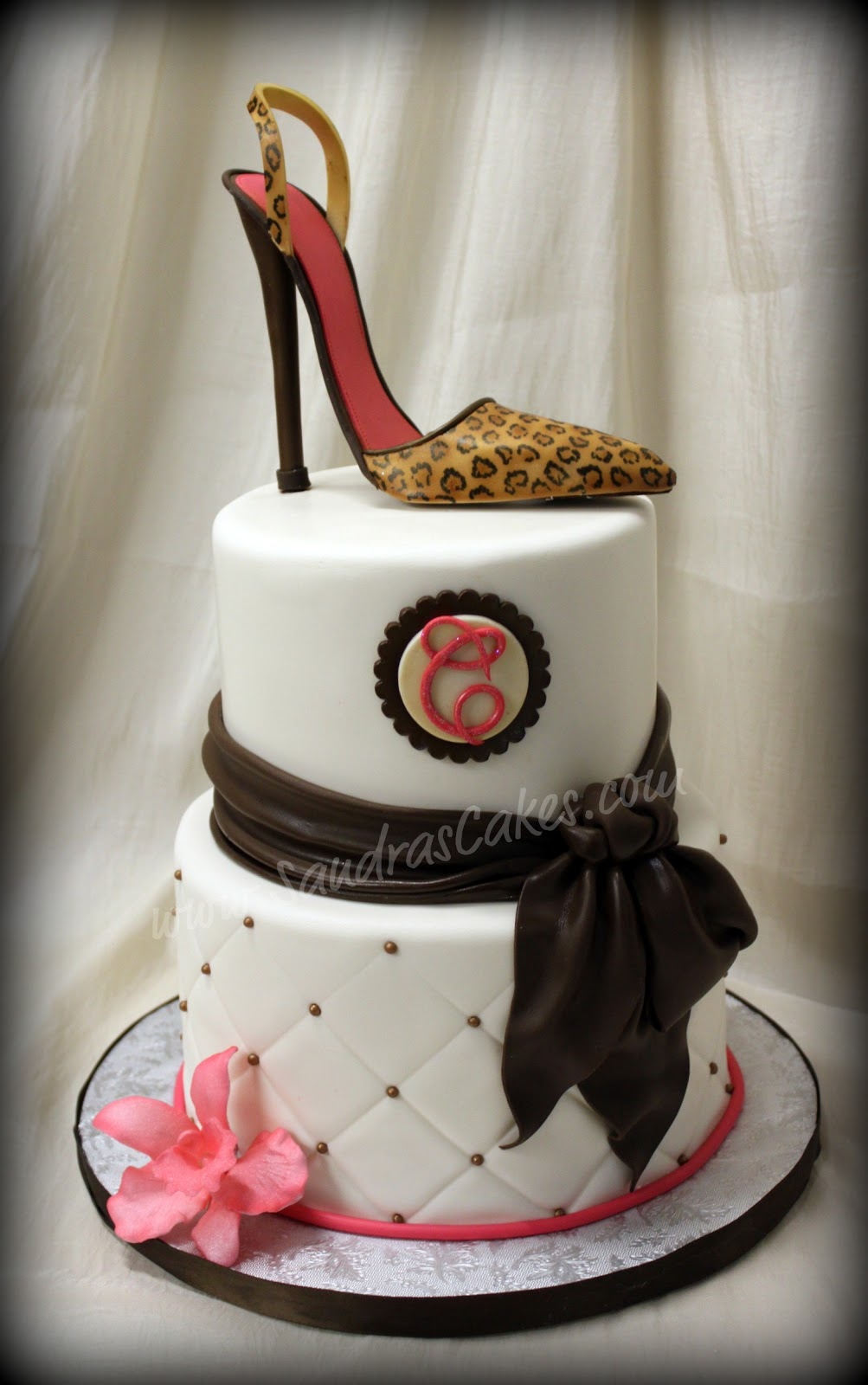Grown Up Cakes