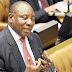 Cyril Ramaphosa vows to continue serving as special envoy to South Sudan