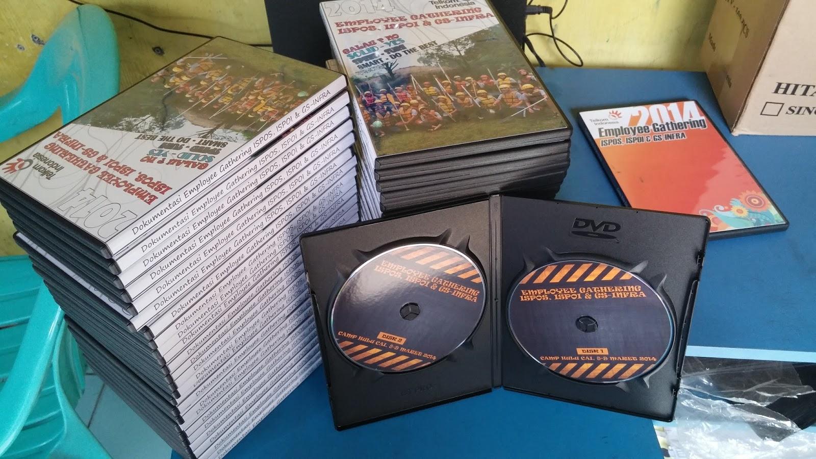 Jasa Cetak Dvd di DKI Jakarta Kota Jakarta Timur Jatinegara Cipinang Cempedak