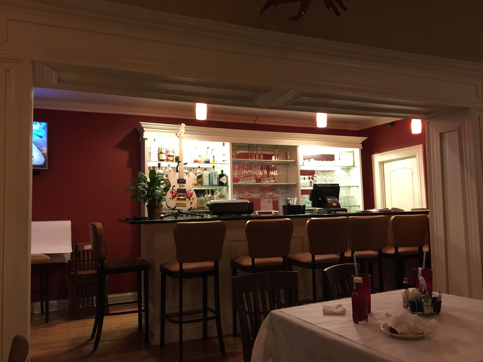 Pino's Vino E Cucina Zomato Southern Cooking At Cafe Dauphine In New Orleans