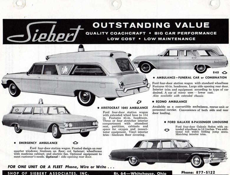 "Barry Thomas' ""Wheel to Wheel"": June 30: Those Hearse Ads"