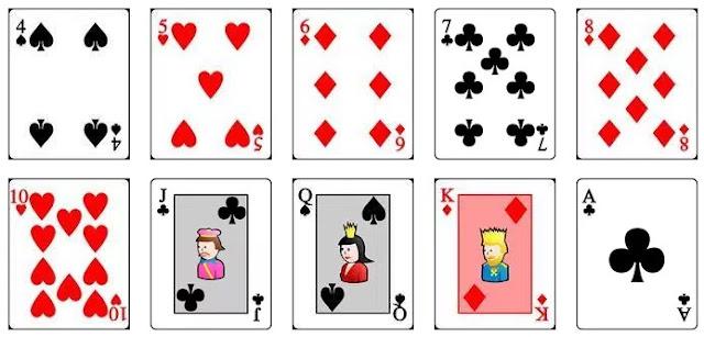 pastinya mempunyai beberapa cara yang mampu kalian pakai Info Cara Bermain Poker Online Dengan Tepat