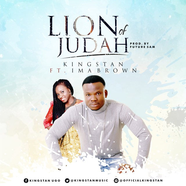 Music: Lion Of Judah  –  Kingstan