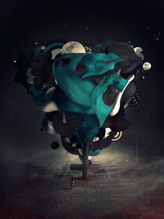 Soemone. Фото художник нового поколения 8